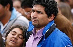 Ver v?deo  '2008 - El caso 'Mari Luz' conmociona a España'