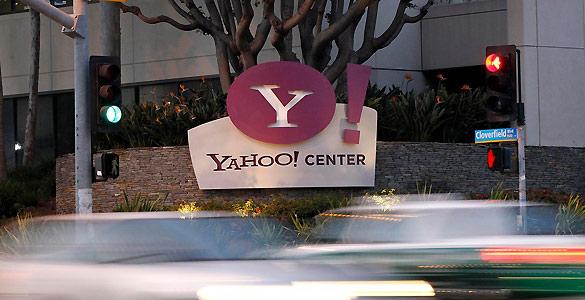Yahoo anuncia nuevos cambios en su cúpula directiva