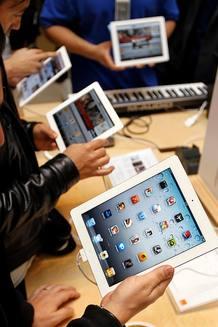 Apple pedirá la aprobación explícita del usuario para acceder a sus datos