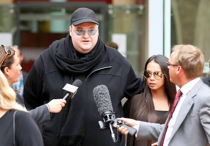 Kim Dotcom estará en libertad condicional hasta que comience el proceso de extradición