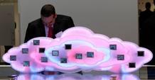 La 'tecnología en la nube' es uno de los temas que centran esta edición del CeBIT