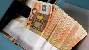 Ver vídeo  'En 2012 se retiraron de la circulación 531.000 billetes falsos'