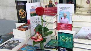 Ver vídeo  '23 de Abril, un día dedicado al libro'
