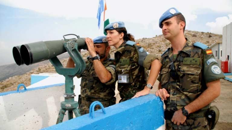 La mujer cumple 25 años en la Fuerzas Armadas