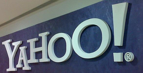 """Los datos se han publicado como una """"llamada de atención"""" a los agujeros de seguridad de Yahoo"""