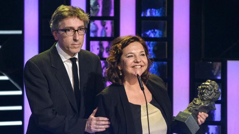 28 edición Premios Goya