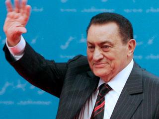 Ver vídeo  'Los 30 años de Mubarak en el poder'