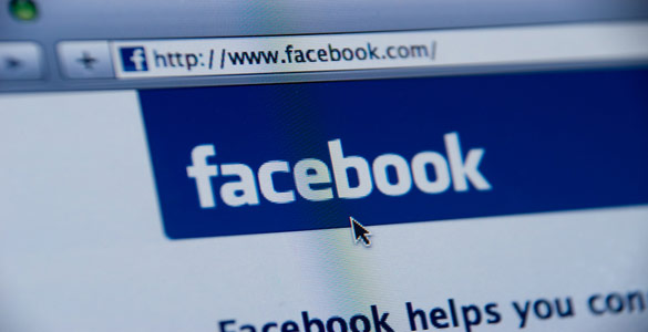 Los usuarios de la red social Facebook son los más atacados por 'phishing'