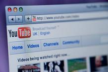 La llegada de YouTube provocó una revolución en la Red