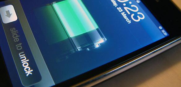 """La función """"deslizar para desbloquear"""" se introdujo con el iPhone en 2007."""