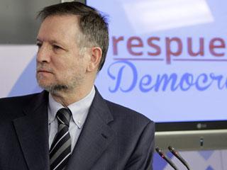 Ver vídeo  'En el 38 congreso elegirán líder pero también la base política del PSOE'