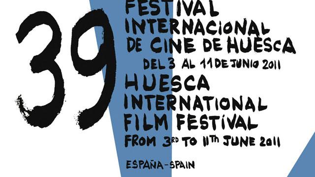 Días de cine - 39 edición del Festival de Cine de Huesca
