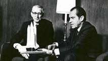 Ir al Video40 años de la dimisión de Richard Nixon