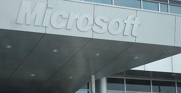 La compañía con sede en Redmond (Washington) ha reportado una ganancia neta de 5.740 millones de dólares
