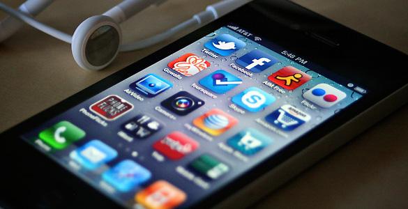 El acceso a las redes sociales se ha multiplicado por los dispositivos móviles