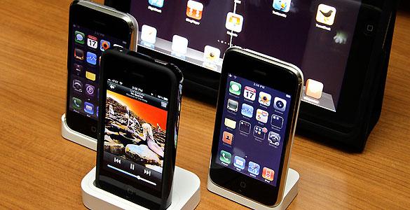 Las compañías se comprometen a ser más transparentes con la política de privacidad de las aplicaciones para móviles