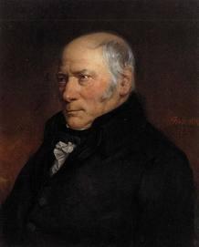 El geólogo William Smith