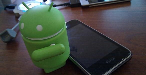 Los teléfonos Android y el iPhone son los más expuestos al 'malware' de los piratas informáticos