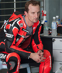 5. Colin Edwards
