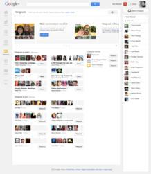 Una nueva página permitirá ver todas las videoquedadas disponibles para el usuario