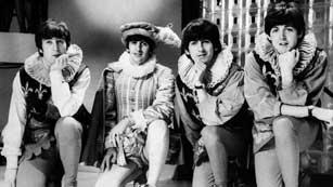 Se cumplen 50 años de la aparición del primer single de los Beatles