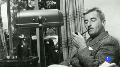 Aniversario de la muerte de William Faulkner