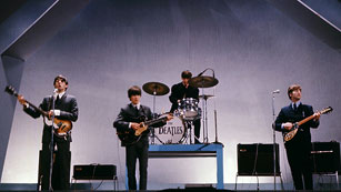 Ver vídeo  '50 años de 'Love me do', el primer éxito de The Beatles'
