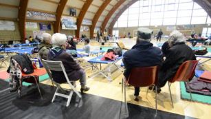 Ver vídeo  '5.000 personas continúan fuera de sus hogares tras el terremoto de Italia'