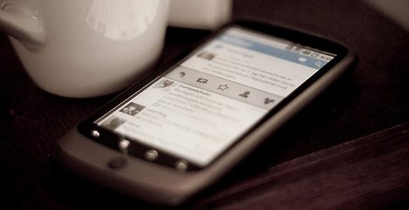 Twitter almacena los datos de los usuarios durante 18 meses