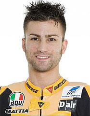 54. Mattia Pasini