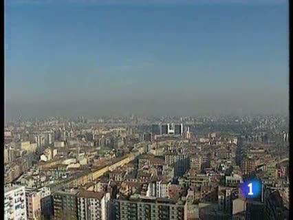 Ver v?deo  '55 ciudades italianas han superado los niveles permitidos de contaminación'