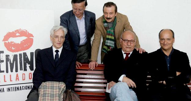 55 EDICIÓN SEMANA INTERNACIONAL DEL CINE DE VALLADOLID