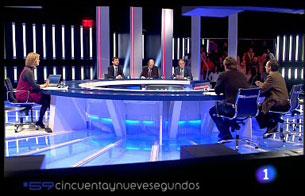 Ver vídeo  '59 segundos - Los derechos de autor, a debate'