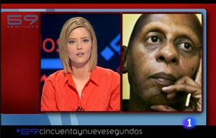 Ver v?deo  '59 segundos - Fariñas: 'Chantaje es el terror que implanta Raúl Castro''