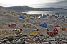 6. Ittoqqortoormiit, Groenlandia