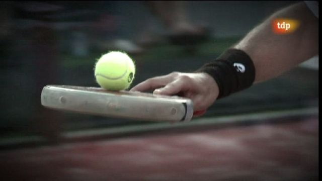 Padel Pro Tour - 6&ordm; Programa - 14/07/11
