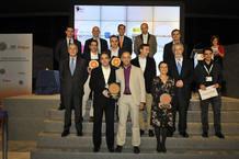 Galardonados con los Premios FICOD 2011