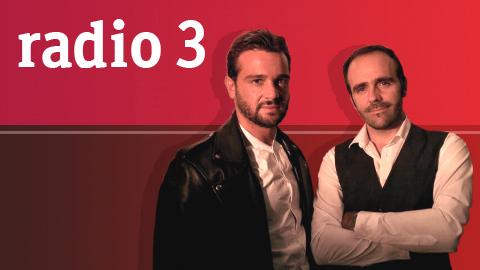 6x3 - Duelo a guitarrazo limpio - 06/06/16