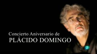 Ver v?deo  '70 Aniversario de Plácido Domingo. Gala homenaje - 21/01/11 Primera parte.'