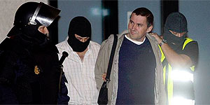 700 presos de ETA en las cárceles