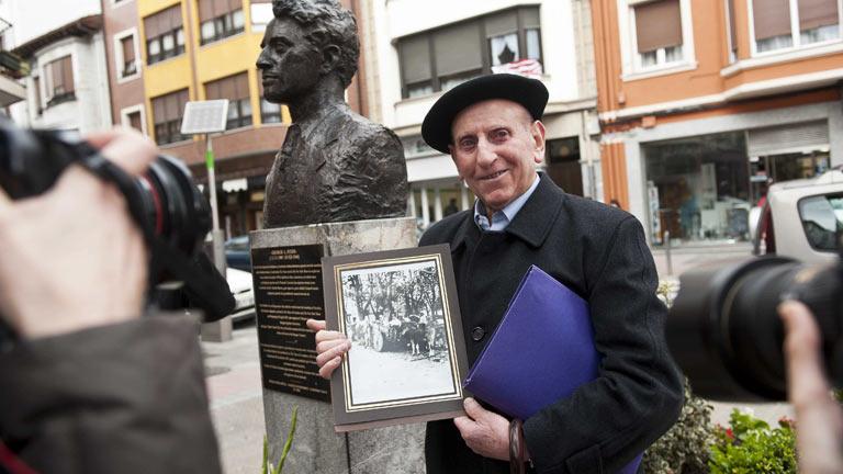 75 aniversario del bombardeo de Gernika