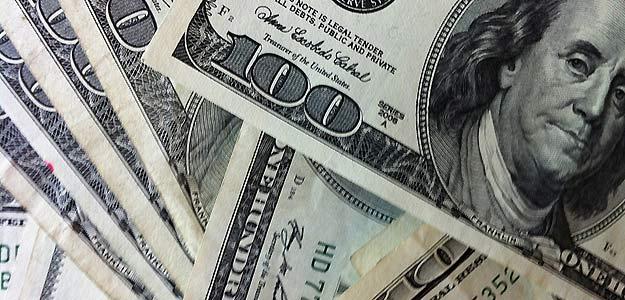 Los 'nanocódigos' impresos en los billetes podrían evitar cualqueir falsificación