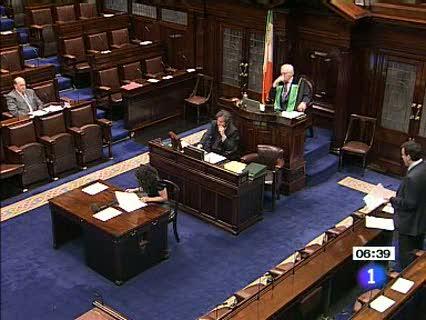 Ver vídeo  '85.000 millones de euros para sanear las cuentas irlandesas'
