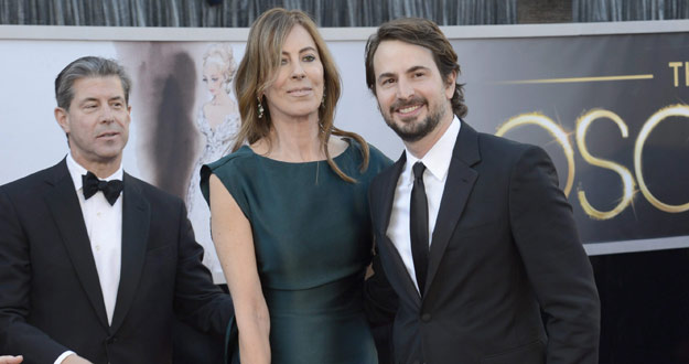 85th Academy Awards - Press Room