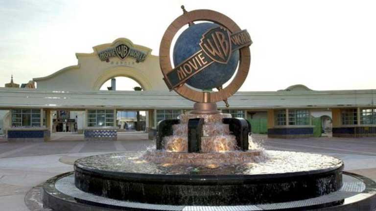 Los estudios Warner cumplen 90 años