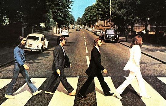 Abbey Road cumple 40 años