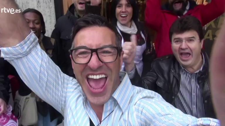 MasterChef - Abel Arana la lía parda en el casting de Barcelona