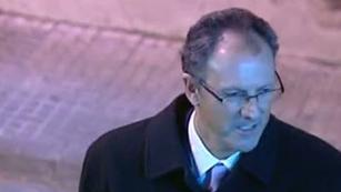 """Ver vídeo  'El abogado de Urdangarin: """"Estoy satisfecho""""'"""