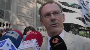Ver vídeo  'El abogado de Urdangarin niega haber ofrecido a la fiscalía una acuerdo'