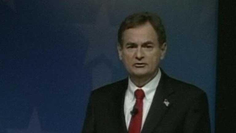 Polémicas declaraciones de Richard Mourdock en relación al aborto